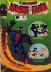 Cover for El Asombroso Hombre Araña (Novedades, 1980 series) #7