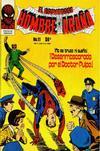 Cover for El Asombroso Hombre Araña (Novedades, 1980 series) #11