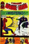 Cover for El Asombroso Hombre Araña (Novedades, 1980 series) #12