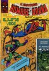 Cover for El Asombroso Hombre Araña (Novedades, 1980 series) #13