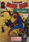 Cover for El Asombroso Hombre Araña (Novedades, 1980 series) #15