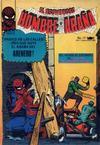 Cover for El Asombroso Hombre Araña (Novedades, 1980 series) #17