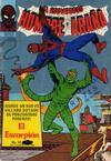 Cover for El Asombroso Hombre Araña (Novedades, 1980 series) #19