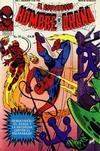 Cover for El Asombroso Hombre Araña (Novedades, 1980 series) #20
