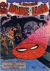 Cover for El Asombroso Hombre Araña (Novedades, 1980 series) #22