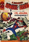 Cover for El Asombroso Hombre Araña (Novedades, 1980 series) #26