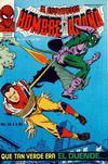 Cover for El Asombroso Hombre Araña (Novedades, 1980 series) #32