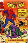 Cover for El Asombroso Hombre Araña (Novedades, 1980 series) #33