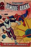 Cover for El Asombroso Hombre Araña (Novedades, 1980 series) #34