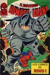 Cover for El Asombroso Hombre Araña (Novedades, 1980 series) #35