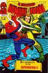 Cover for El Asombroso Hombre Araña (Novedades, 1980 series) #36