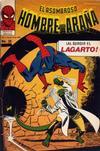 Cover for El Asombroso Hombre Araña (Novedades, 1980 series) #38
