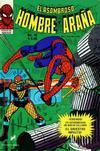 Cover for El Asombroso Hombre Araña (Novedades, 1980 series) #40