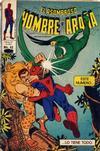 Cover for El Asombroso Hombre Araña (Novedades, 1980 series) #43