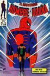 Cover for El Asombroso Hombre Araña (Novedades, 1980 series) #44