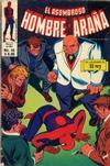 Cover for El Asombroso Hombre Araña (Novedades, 1980 series) #45