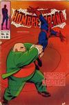 Cover for El Asombroso Hombre Araña (Novedades, 1980 series) #54