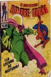 Cover for El Asombroso Hombre Araña (Novedades, 1980 series) #60