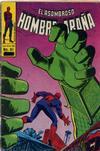Cover for El Asombroso Hombre Araña (Novedades, 1980 series) #61