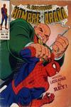 Cover for El Asombroso Hombre Araña (Novedades, 1980 series) #63
