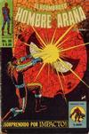 Cover for El Asombroso Hombre Araña (Novedades, 1980 series) #66