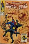 Cover for El Asombroso Hombre Araña (Novedades, 1980 series) #68