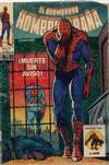 Cover for El Asombroso Hombre Araña (Novedades, 1980 series) #69