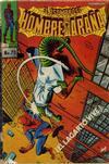 Cover for El Asombroso Hombre Araña (Novedades, 1980 series) #70