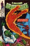 Cover for El Asombroso Hombre Araña (Novedades, 1980 series) #71