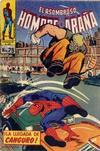 Cover for El Asombroso Hombre Araña (Novedades, 1980 series) #75
