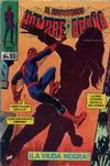 Cover for El Asombroso Hombre Araña (Novedades, 1980 series) #80