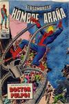 Cover for El Asombroso Hombre Araña (Novedades, 1980 series) #82