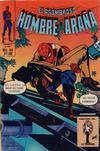 Cover for El Asombroso Hombre Araña (Novedades, 1980 series) #84