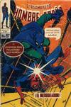 Cover for El Asombroso Hombre Araña (Novedades, 1980 series) #87