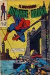 Cover for El Asombroso Hombre Araña (Novedades, 1980 series) #89