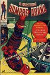 Cover for El Asombroso Hombre Araña (Novedades, 1980 series) #103