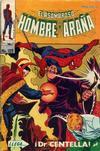 Cover for El Asombroso Hombre Araña (Novedades, 1980 series) #105
