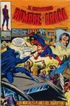 Cover for El Asombroso Hombre Araña (Novedades, 1980 series) #113