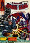 Cover for El Asombroso Hombre Araña (Novedades, 1980 series) #126
