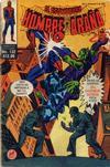 Cover for El Asombroso Hombre Araña (Novedades, 1980 series) #132