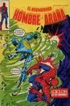 Cover for El Asombroso Hombre Araña (Novedades, 1980 series) #139