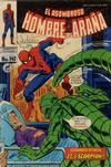 Cover for El Asombroso Hombre Araña (Novedades, 1980 series) #142