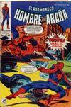 Cover for El Asombroso Hombre Araña (Novedades, 1980 series) #143