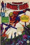 Cover for El Asombroso Hombre Araña (Novedades, 1980 series) #149