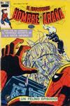 Cover for El Asombroso Hombre Araña (Novedades, 1980 series) #202