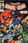 Cover for El Asombroso Hombre Araña (Novedades, 1980 series) #203