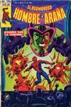 Cover for El Asombroso Hombre Araña (Novedades, 1980 series) #204