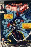 Cover for El Asombroso Hombre Araña (Novedades, 1980 series) #207