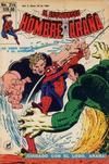 Cover for El Asombroso Hombre Araña (Novedades, 1980 series) #214