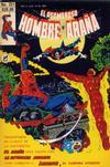 Cover for El Asombroso Hombre Araña (Novedades, 1980 series) #221